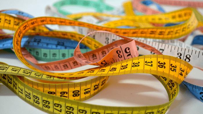 Flad numse, rund mave – eller er det omvendt…?